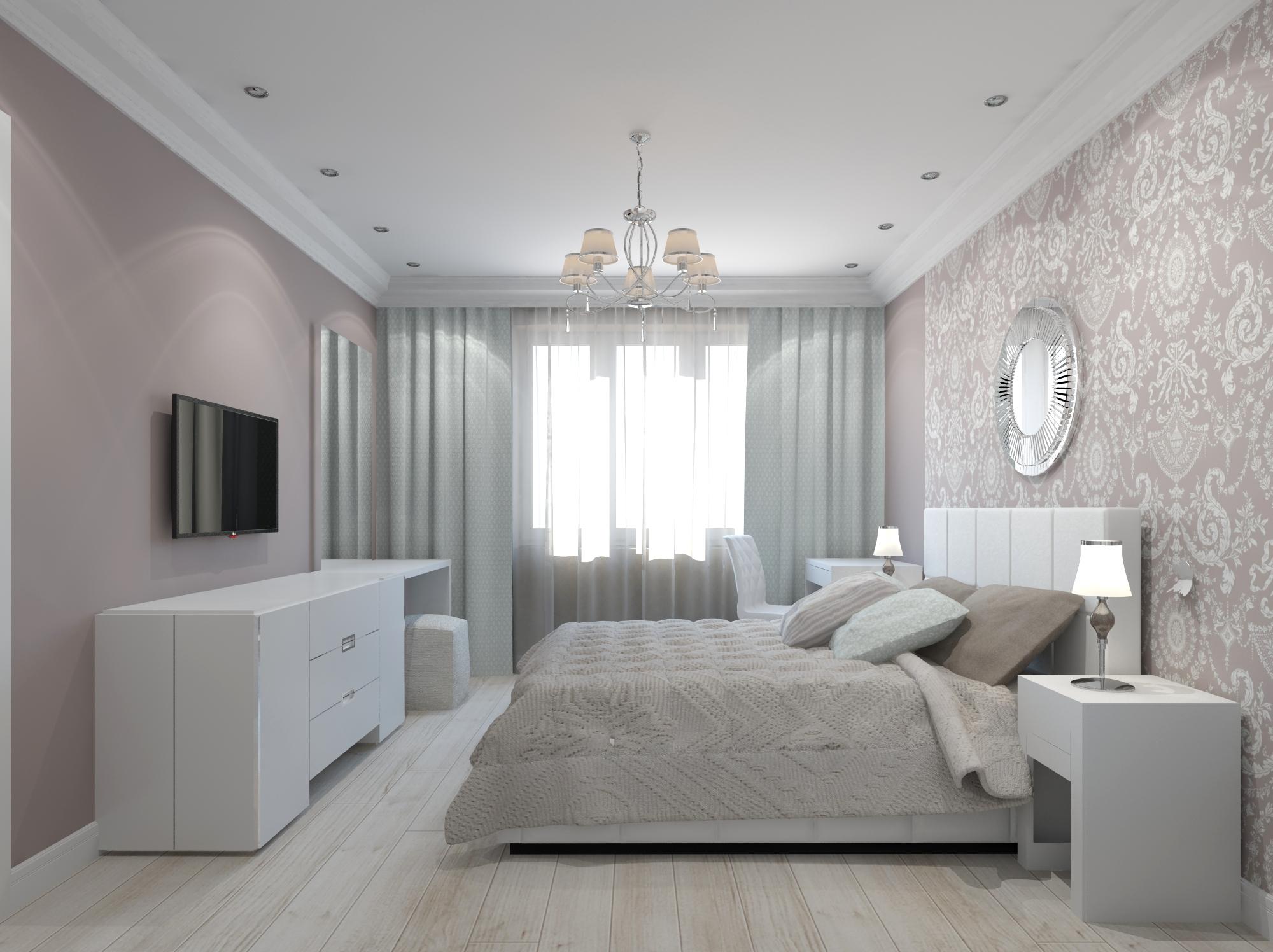 Как сделать стильный ремонт в комнате