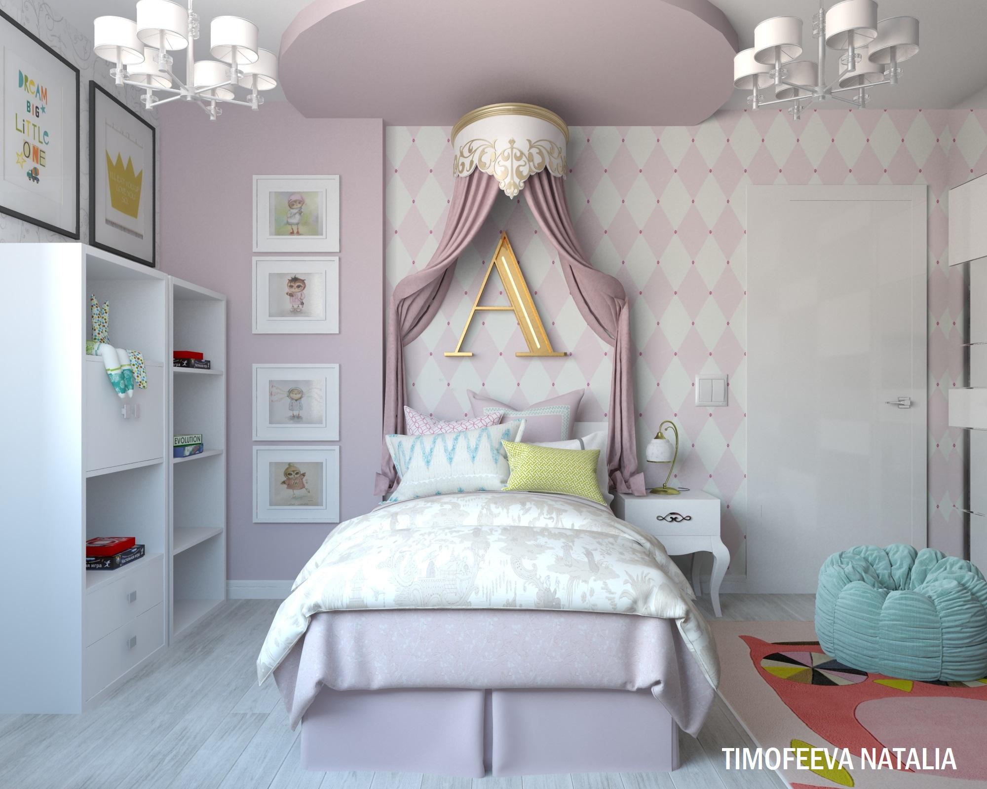 Дизайн проекты 3 комнатной квартиры