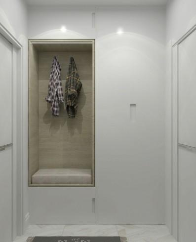 Дизайн таунхауса 120 кв.м