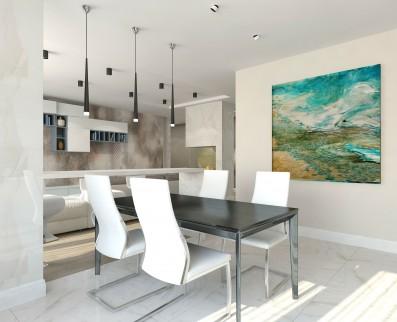 Дизайн 3 ком.квартиры 120 кв.м